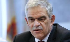 Τόσκας: Η Ν.Δ. ξεφεύγει από τα όρια της αντιπολίτευσης