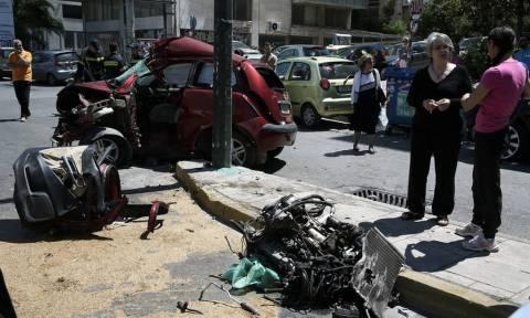 ΣΟΚ: Δεκαπέντε νεκροί και 566 τραυματίες στην Αττική τον Ιούνιο