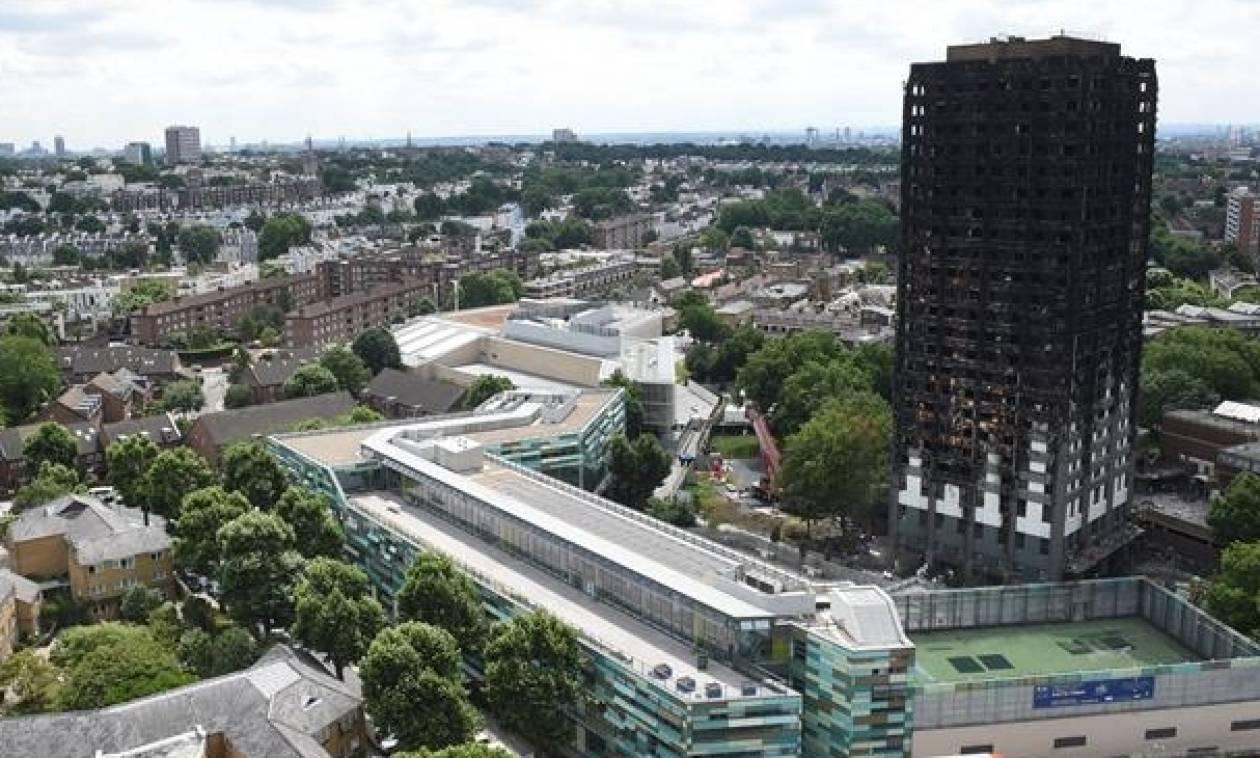 Βρετανία: Ακατάλληλα κρίθηκαν 181 πολυώροφα κτήρια μετά τους ελέγχους ασφαλείας