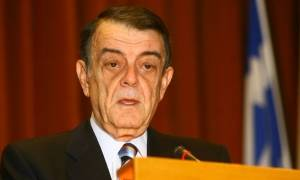 Πέθανε ο Μίνως Κυριακού - Τι αναφέρει η ανακοίνωση του Αντ1