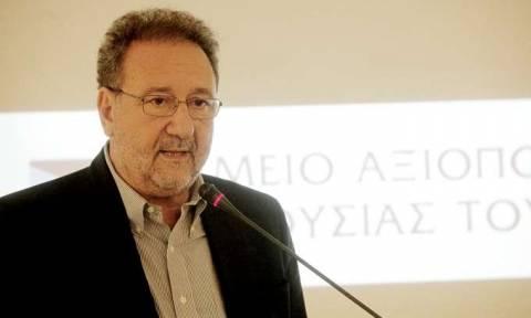 Πιτσιόρλας: Όλη η Β.Ελλάδα είναι ζώνη προτεραιότητας για την κυβέρνηση