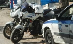 Συνελήφθη ο «τσιλιαδόρος» της σπείρας που λήστευε επωνύμους