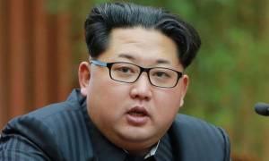 ΗΠΑ και Ιαπωνία θέλουν να «στήσουν στη γωνία» τον Κιμ Γιονγκ Ουν