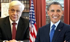 Φθινοπωρινή σύναξη των Προέδρων: Ομπάμα, Ολάντ, Στάινμαγερ στην Αθήνα το Σεπτέμβρη