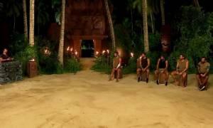 Survivor: Ποιος παίκτης μπαίνει στην τελική τριάδα;