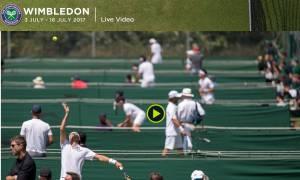 Τουρνουά τένις Γουίμπλεντον: Αυτό είναι το παλαιότερο πρωτάθλημα αντισφαίρισης
