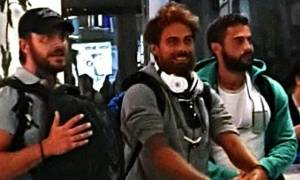 Survivor αποκάλυψη: Εδώ βρίσκονται τώρα Ντάνος, Μάριος, Βασάλος και Αναγνωστόπουλος!