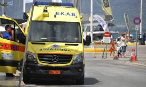 Τραγωδία με τουρίστρια στην Κρήτη