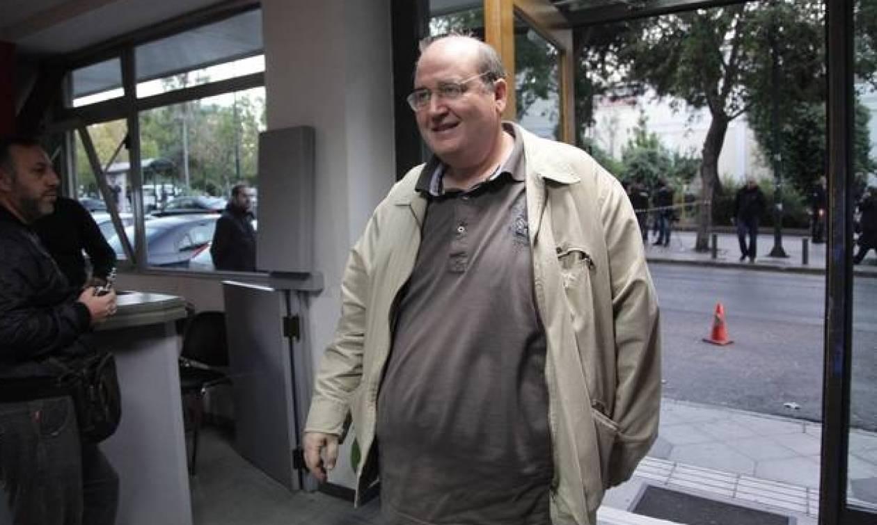 Νέο «χτύπημα» από Φίλη: Αν ήξερε ο Χουλιαράκης για το χρέος, γιατί δεν το έλεγε;