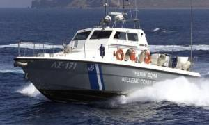 Κερατσίνι: Πτώση αυτοκινήτου στη θάλασσα στην περιοχή «Καρβουνόσκαλα»