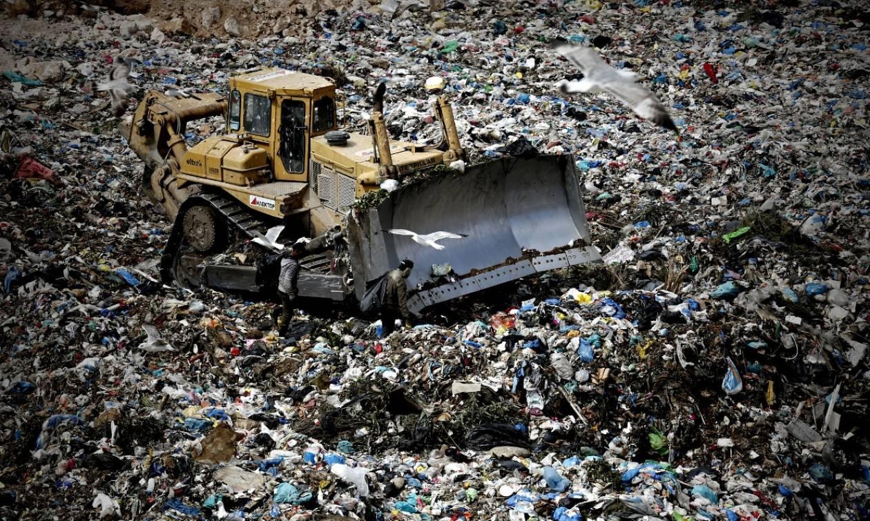 Φρικτό εργατικό ατύχημα στον ΧΥΤΑ Μαυροράχης - Χαροπαλεύει εργαζόμενος στην καθαριότητα