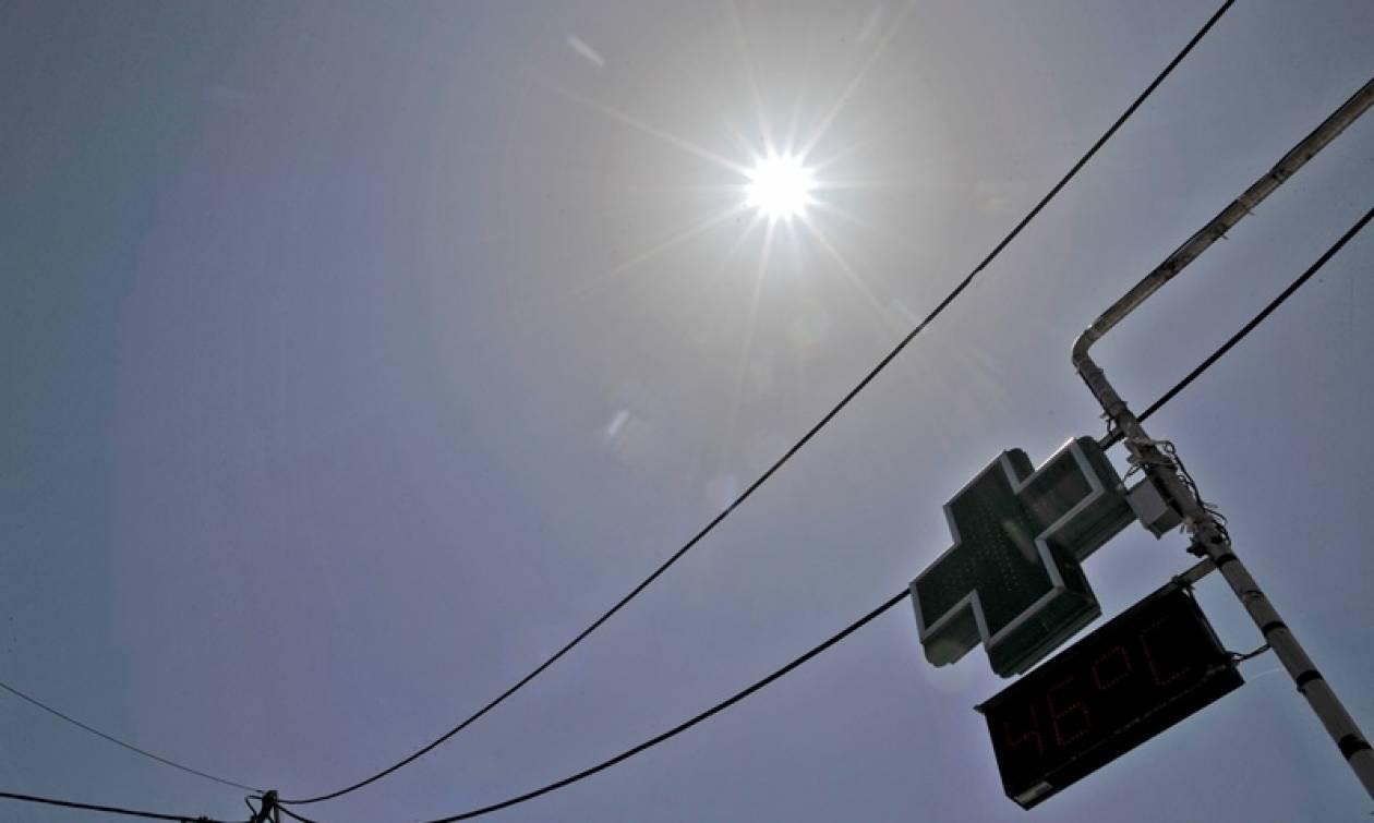 ΝΔ: Χωρίς κεντρικό κλιματισμό νοσοκομεία της χώρας την ώρα του καύσωνα