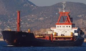 «Το ελληνικό λιμενικό άνοιξε πυρ κατά τουρκικού πλοίου στο Αιγαίο» (pics)