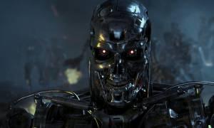 Αυτό το ρομπότ μας ανατριχιάζει και μας βάζει σε σκέψεις!