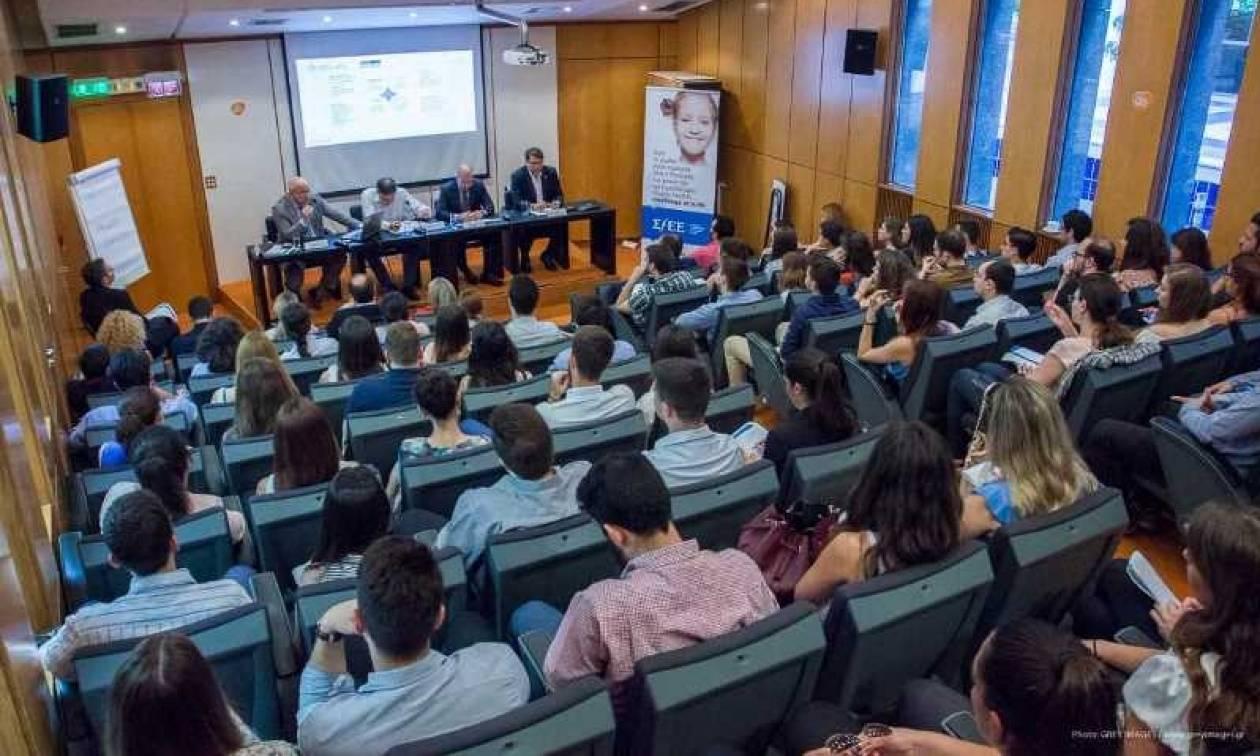 ΣΦΕΕ Business Day: Τάσεις και προοπτικές επιχειρηματικότητας και απασχόλησης