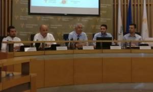 «Δώρο» στην ανθρωπότητα η ιδέα Κυπρίων φοιτητών-Πήραν 1ο Βραβείο σε παγκόσμιο διαγωνισμό της NASA