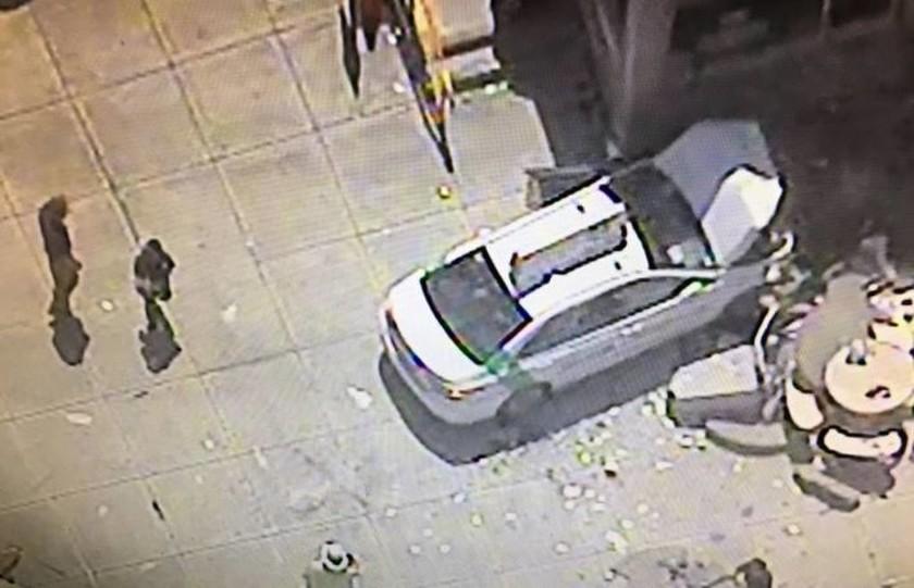 Συναγερμός στις ΗΠΑ: Αυτοκίνητο «θέρισε» πεζούς κοντά στο αεροδρόμιο της Βοστώνης (pics)