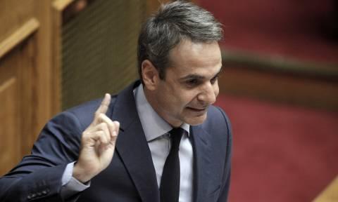 Κυβερνητικός αξιωματούχος για Μητσοτάκη: Συνέχισε τις ανοησίες