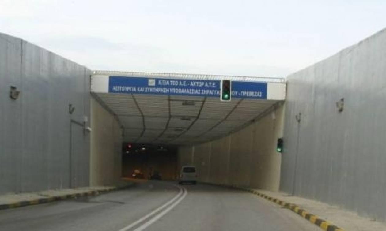 Οδηγοί προσοχή: Ξεκινούν κυκλοφοριακές ρυθμίσεις στην Εγνατία Οδό