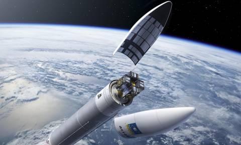 Λύθηκε το μυστήριο των ευρωπαϊκών δορυφόρων Galileo