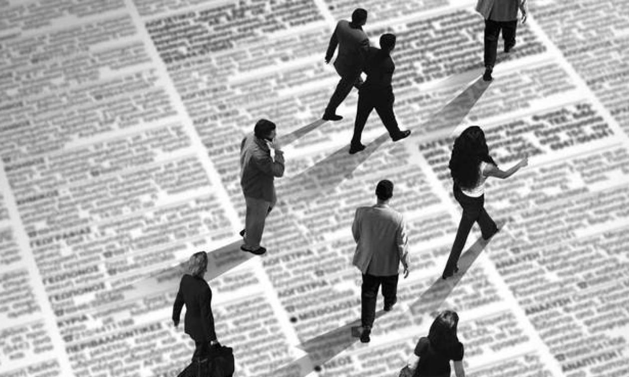 ΟΑΕΔ: Έρχονται εννέα νέα προγράμματα για 30.035 ανέργους – Ποιοι οι δικαιούχοι
