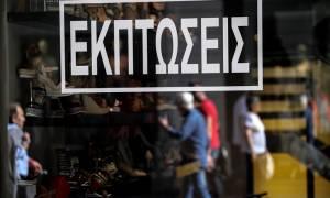 Θερινές εκπτώσεις 2017: Όσα πρέπει να γνωρίζετε - Ποια Κυριακή θ' ανοίξουν τα καταστήματα