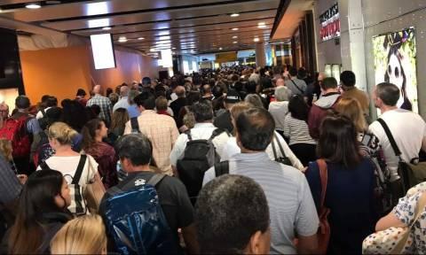Συναγερμός στη Βρετανία: Εκκενώθηκε το αεροδρόμιο Χίθροου