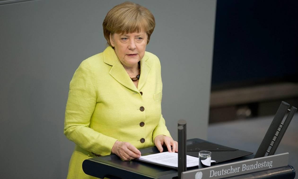 Ευρωπαϊκό Νομισματικό Ταμείο προκρίνει η Μέρκελ