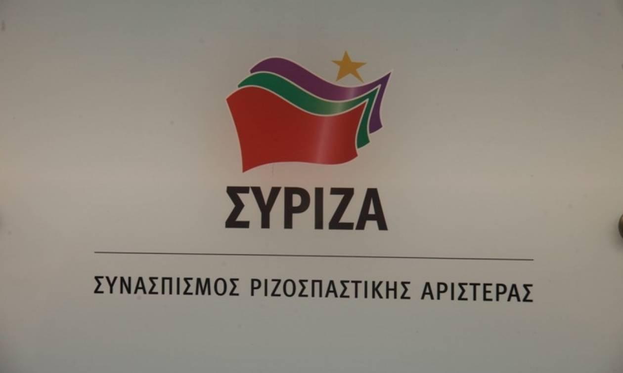 Απάντηση ΣΥΡΙΖΑ σε Κικίλια: Άθλια επιχείρηση διαστρέβλωσης της πραγματικότητας