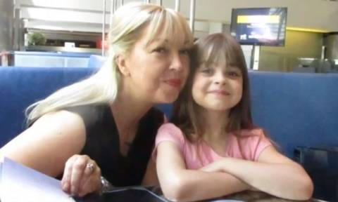 Saffie Roussos: Συγκλονίζει ο πατέρας της 8χρονης που σκοτώθηκε στο Μάντσεστερ (vid)
