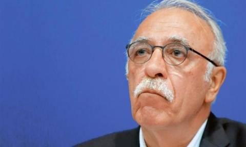 Βίτσας: Επικίνδυνα επικοινωνιακά παιχνίδια της Τουρκίας το περιστατικό με το φορτηγό πλοίο