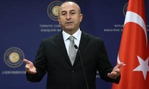 Να υπονομεύσει την Διάσκεψη για το Κυπριακό θέλει ο Τσαβούσογλου