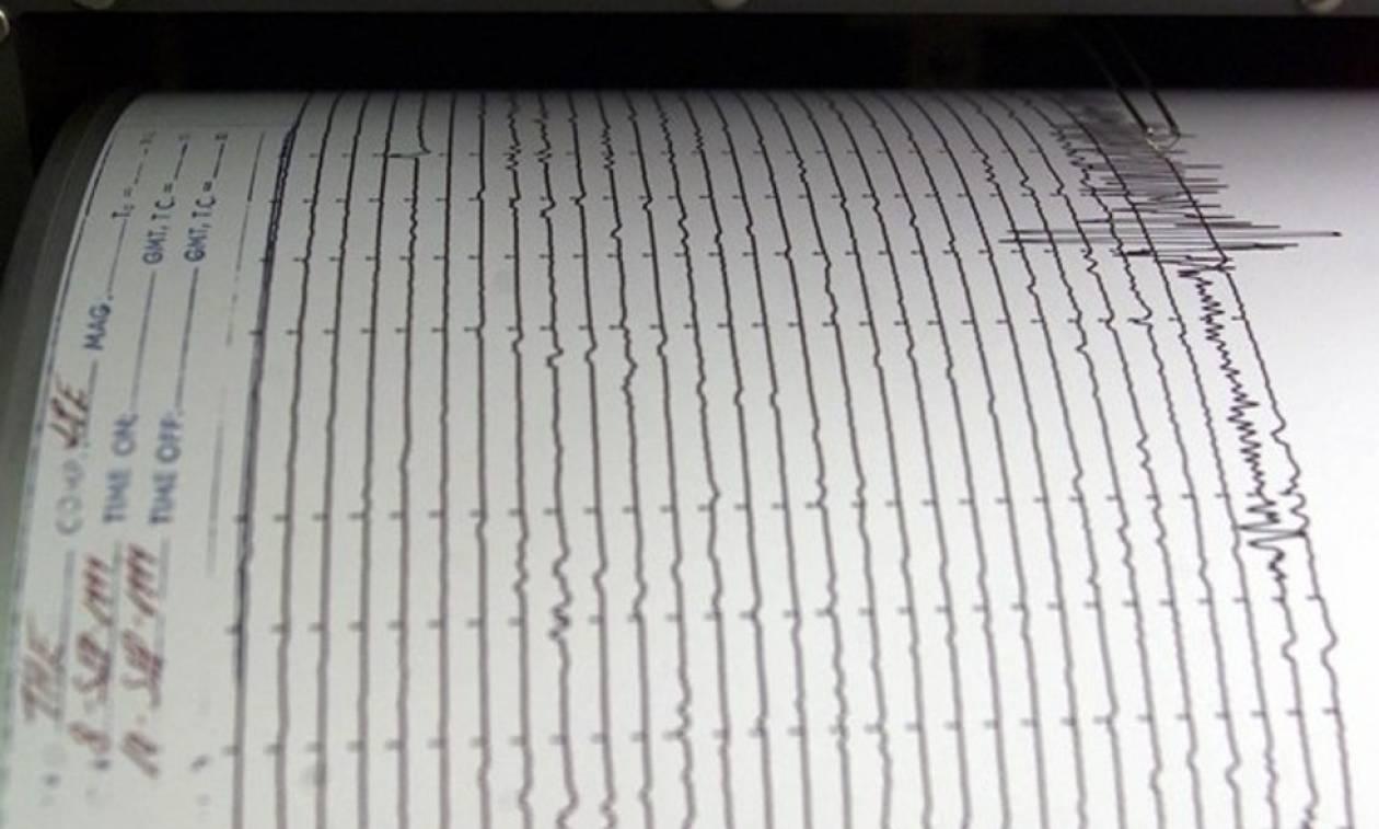 Σεισμός: Ταρακουνήθηκαν Χαλκίδα και Εύβοια