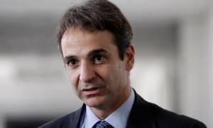 Μητσοτάκης: Η σημερινή κυβέρνηση δεν ανταποκρίνεται στις προσδοκίες των Ελλήνων