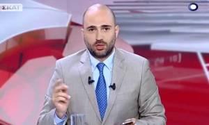 Σάλος με τις δηλώσεις Μπογδάνου: Τον «άδειασε» ο ΣΚΑΙ – Τι απαντά το Μαξίμου