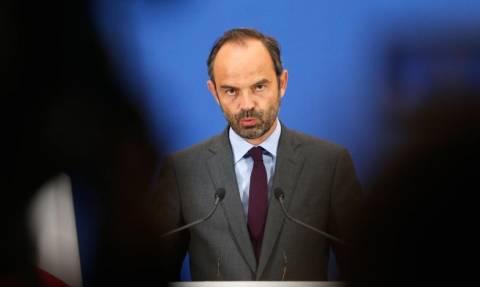 Γαλλία: Η κυβέρνηση Φιλίπ έλαβε ψηφο εμπιστοσύνης