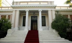 Μέγαρο Μαξίμου: Σήμερα ο Μητσοτάκης έκανε χειρότερα τα πράγματα