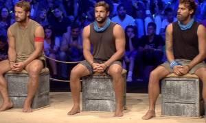 Survivor τελικός: Ντάνος ή Μάριος; Ποιος θα είναι ο μεγάλος νικητής που θα πάρει τις 100.000 ευρώ;
