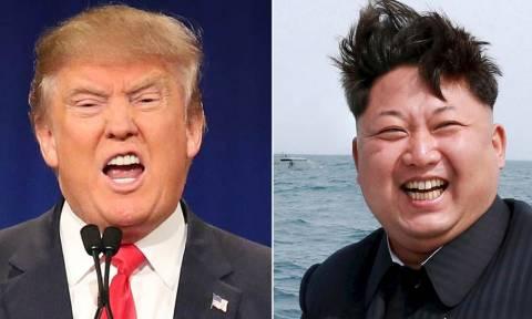 Ο Κιμ Γιονγκ Ουν προκαλεί ευθέως τον Ντόναλντ Τραμπ