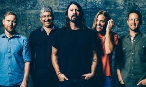 Οι Foo Fighters έρχονται στο Ηρώδειο για μια ιστορική συναυλία!