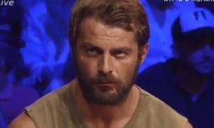 Τελικός Survivor: Έμειναν όλοι άφωνοι από την κίνηση που έκαναν οι «Μαχητές» στο Ντάνο