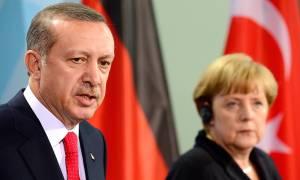 Σάλος στη Γερμανία από καταγγελίες για κατασκοπεία της Τουρκίας στη Γερμανία