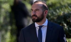 Τζανακόπουλος: Ο κ. Μητσοτάκης επιχειρεί διπλό αντιπερισπασμό