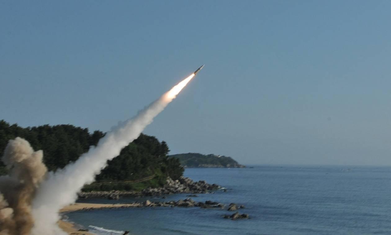 Τελεσίγραφο ΗΠΑ προς Βόρεια Κορέα: Μη μας προκαλείτε, είμαστε έτοιμοι για πόλεμο (Vid)