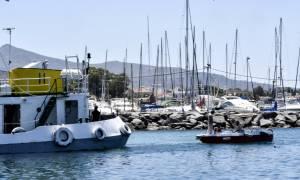Τραγωδία με δύο νεκρούς στην Αίγινα: «Φωνάζαμε και δεν μας άκουγαν», λέει ο καπετάνιος της υδροφόρας
