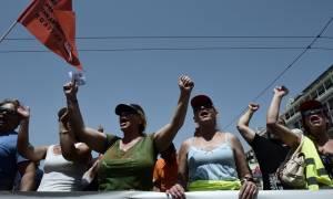 Θεσσαλονίκη: Σε κινητοποίηση αύριο οι εργαζόμενοι στους ΟΤΑ