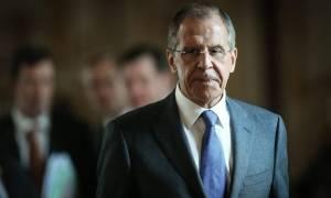 Λαβρόφ: Η πυρηνική διαμάχη με τη Βόρεια Κορέα δεν μπορεί να επιλυθεί με τη χρήση βίας