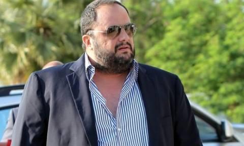 Υπόθεση Γιαννουσάκη: Στον Εισαγγελέα κατέθεσε ο Βαγγέλης Μαρινάκης