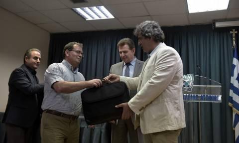 Κλοπή ιατρικών μηχανημάτων: Από την Κολομβία πίσω στα νοσοκομεία