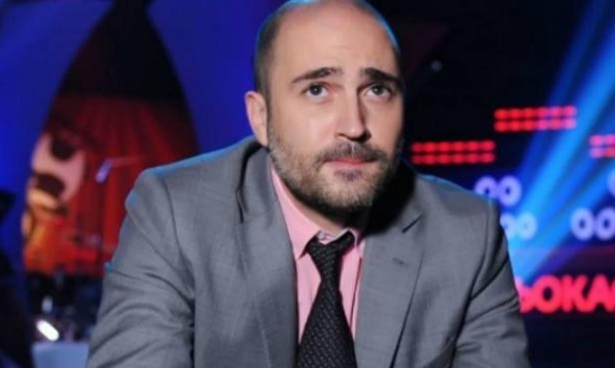 «Πόλεμος» Μπογδάνου – ΣΚΑΙ: Η απάντηση του δημοσιογράφου μετά την απόλυσή του
